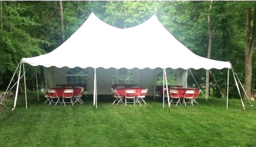 These are heavy duty 20u0027 x 30u0027 party rental tents and are of the highest quality and most attractive party rental tent on the market. & Any Occasion Party Rental- Tent rental and party rental Information ...